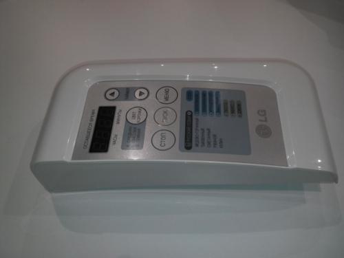 Панель управления Хлебопечи LG ACM72980001 на модель: