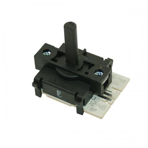 Регулятор мощности конфорок Плиты SMEG 816810234 ORIGINAL