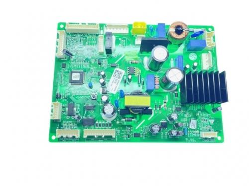 Модуль ( плата ) управления Холодильника LG EBR80525410 INVERTER