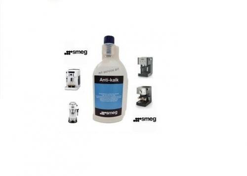 Средство для удаления накипи Кофемаши SMEG 903327 ( 1000 ml. )