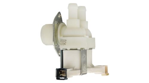 Клапан подачи воды Стиральной Машины 2/90 °. CANDY 41028879 ( TP D 12 mm. )