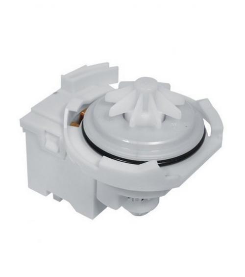 Насос сливной Посудомоечной Машины WHIRLPOOL 481010478045 (Copreci KEBS105-025 30W)