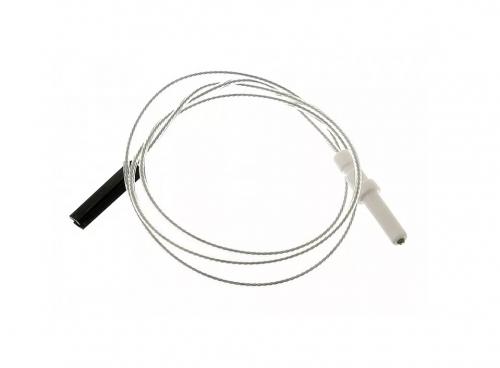 Свеча поджига конфорки Плиты ARISTON-INDESIT C00052951 ( L 700 mm. )