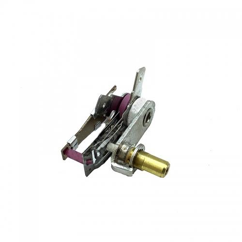 Регулятор температуры ( термостат ) Утюга IMETEC F97160 ( t 165°C )