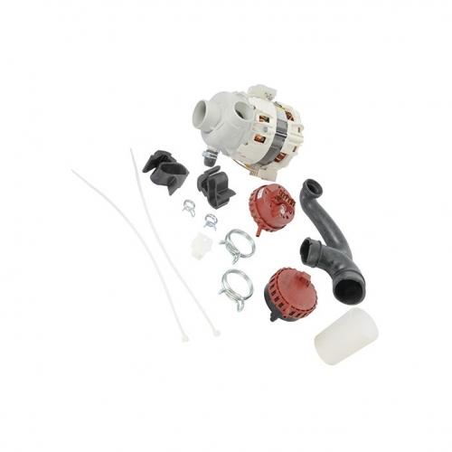 Мотор циркуляционный Посудомоечной Машины AEG-ELECTROLUX 1110999909