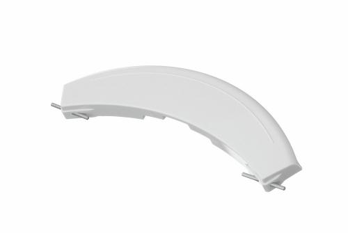 Ручка дверцы ( люка ) Стиральной Машины BOSCH-SIEMENS 266751