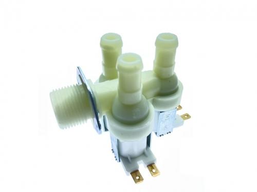 Клапан подачи воды Стиральной Машины 3/90 °. UNIVERSAL 00209038 ( TP D 15 mm. )