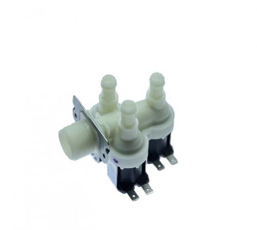 Клапан подачи воды Стиральной Машины 3/90 °. UNIVERSAL 00209061 ( BITRON D 12 mm. )