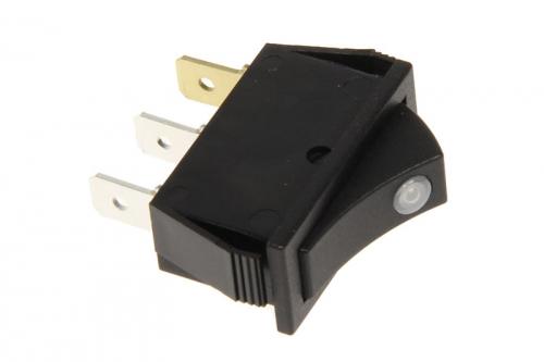 Кнопка выключатель Кофеварки DELONGHI 5112610211