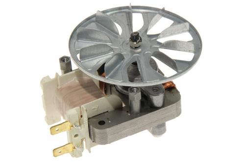 Мотор (двигатель) вентилятора конвекции Духовки DELONGHI GL1066