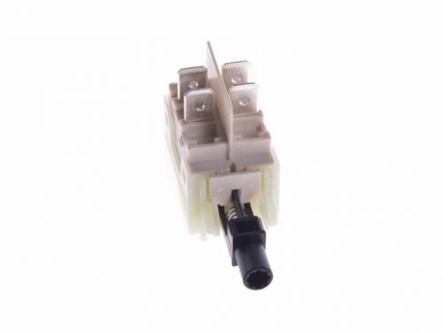 Кнопка сетевая Посудомоечной Машины BEKO 1731040100