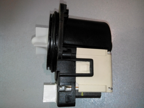 Насос ( помпа ) Стиральной Машины PLASET COD.70275 ( 18W Циркуляционный )