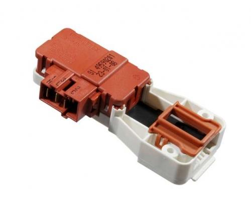 Замок двери ( люка ) Стиральной Машины SILTAL INT001SL ( METALFLEX ZV446S1)