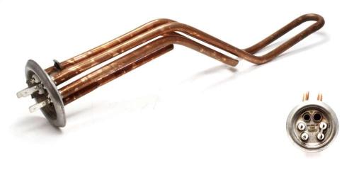 Тэн Бойлера THERMEX WTH016TX, 3401336, 066053 ( SKL 2000W, 220V. Медь. 350mm.)