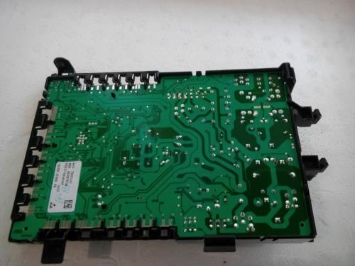 Электронный модуль управления Стиральной Машины BOSCH-SIEMENS 00743338