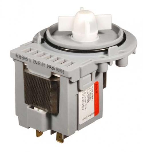 Насос ( помпа ) Стиральной Машины ASKOLL Mod. 290681 Art. 292328 ( 30W 3 самореза )
