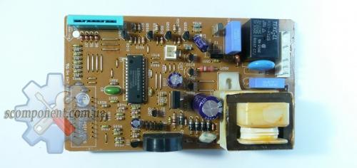 Плата управления Хлебопечи LG 6871FX1002C