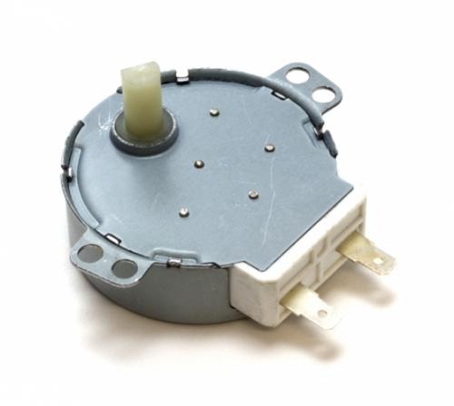 Мотор привода тарелки СВЧ-печи UNIVERSAL MCW501UN ( 220W 4W )