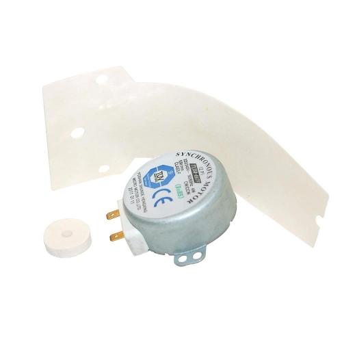 Мотор заслонки направления воды Посудомоечной Машины WHIRLPOOL 481228218498