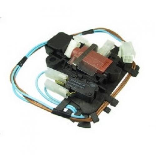 Блокировка Барабана Стиральной Машины ARISTON-INDESIT C00118932