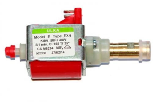 Помпа ULKA EX4 48W, 20 bar. 0,500 L/min ( 50267744006  )