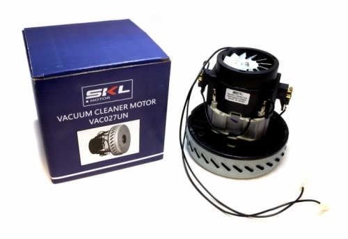 Мотор (двигатель) моющего Пылесоса UNIVERSAL VAC027UN ( 1200W SKL )