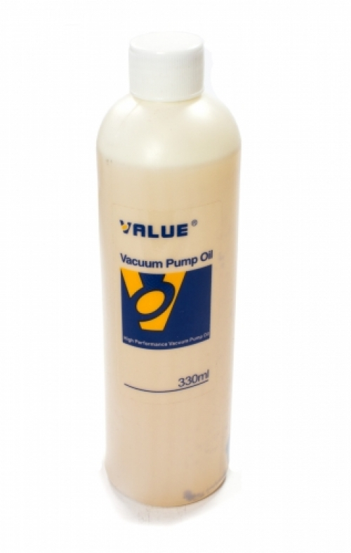 Масло для вакуумных насосов VALUE VPO-46-330