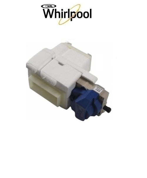 Воздушная заслонка Льдогенератора WHIRLPOOL 481236138103