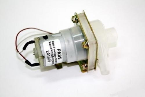 Насос ( помпа ) Термопода UNIVERSAL JB-M18 ( 12VDC, 3W )