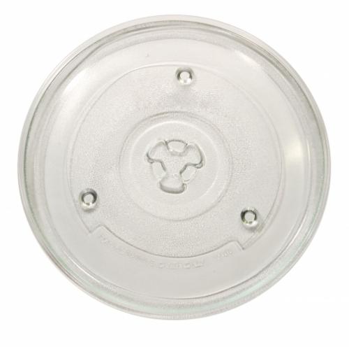 Тарелка СВЧ GALANZ MCW000UN ( 255 mm. под куплер )