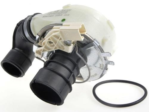 Тэн (Нагревательный элемент) Посудомоечной Машины AEG-ELECTROLUX-ZANUSSI 4055373700 ( 2000W )