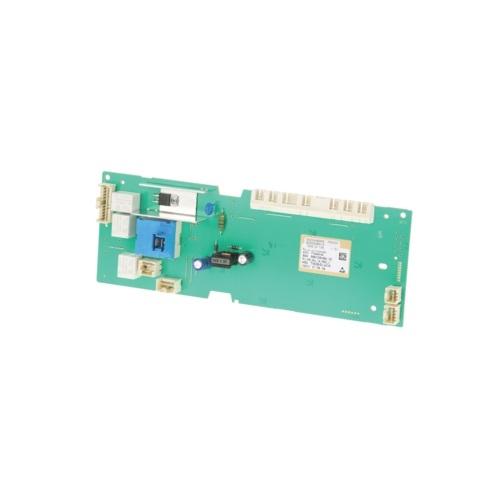 Электронный модуль управления Стиральной Машины BOSCH-SIEMENS 00677241