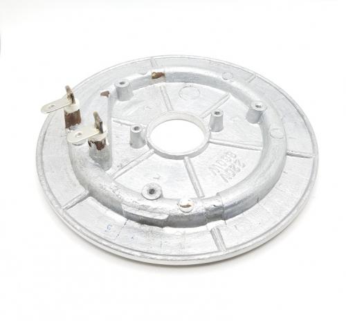 Тэн (нагревательный элемент) Мультиварки PHILIPS 996510052512 ( 860W, D 185 - 39 mm.)