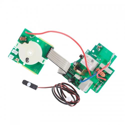 Электронный модуль управления кухонным Комбайном BOSCH-SIEMENS 00629487