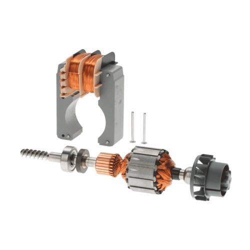 Мотор (двигатель) кухонного Комбайна BOSCH-SIEMENS 00654398 ORIGINAL