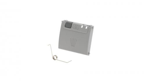 Крышка Диспенсера ( дозатора ) моющих средств Посудомоечной Машины BOSCH-SIEMENS 00611576