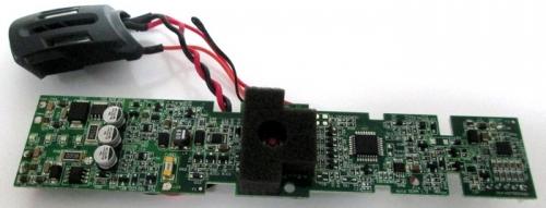 Электронный модуль управления Пылесоса AEG-ELECTROLUX 808778502