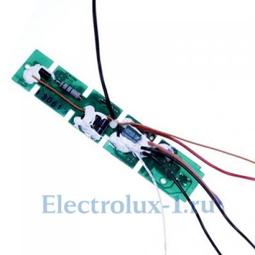 Электронный модуль управления Пылесоса AEG-ELECTROLUX 4055183935