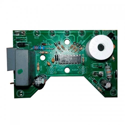 Электронный модуль управления Пылесоса ZELMER 9190315A000 ( 00631925 )