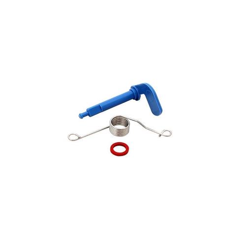 Ремкомплект диспенсера Посудомоечной Машины BOSCH-SIEMENS 00166630 ( 166630 )