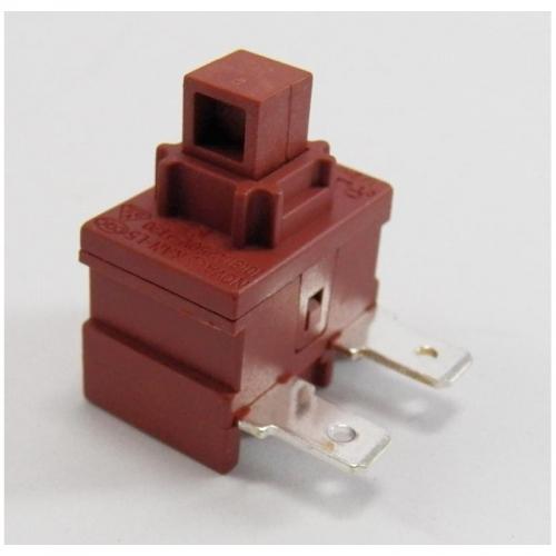 Кнопка сетевая Пылесоса SAMSUNG 3403-001124