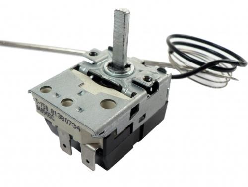 Регулятор температуры ( термостат ) Духовки FAGOR-MASTERCOOK Т-150 81380734