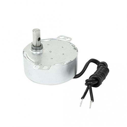 Мотор привода гриля Духовки DELONGHI GL1067 ( TYC50A-2118-H 4W 220V )