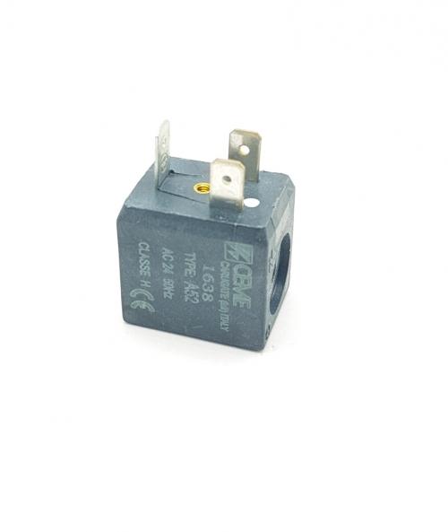 Катушка CEME 1704 TYPE A52 ( 4W, AC 24V 50 Hz ) 00811217