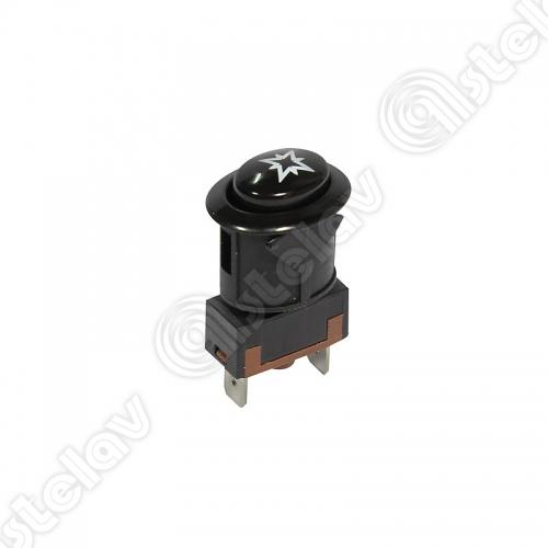 Однополюсный Выключатель UNIVERSAL 00815038 ( 2 контакта )