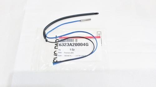 Датчик NTC Кондиционера LG 6323A20004G ( 10KOHM 5% - 3.977KK LEAD BK - S18LHT )