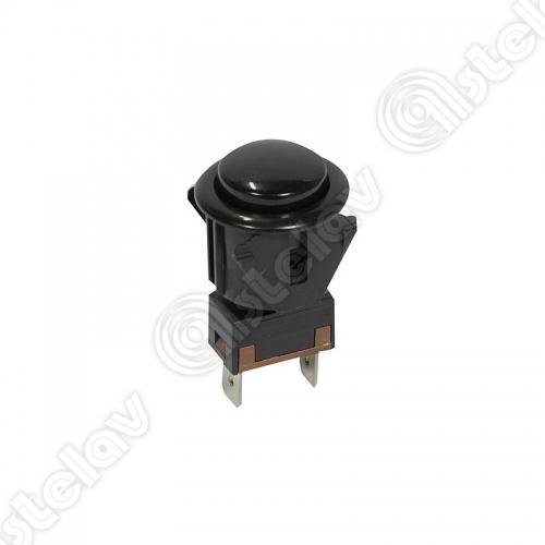 Однополюсный Выключатель UNIVERSAL 00815031 ( 2 контакта )