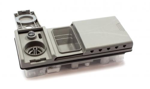 Диспенсер ( дозатор ) моющего средства Посудомоечной Машины BOSCH-SIEMENS 00490467