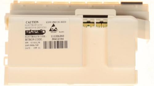Электронный Модуль управления Посудомоечной Машины AEG-ELECTROLUX-ZANUSSI 1113363012
