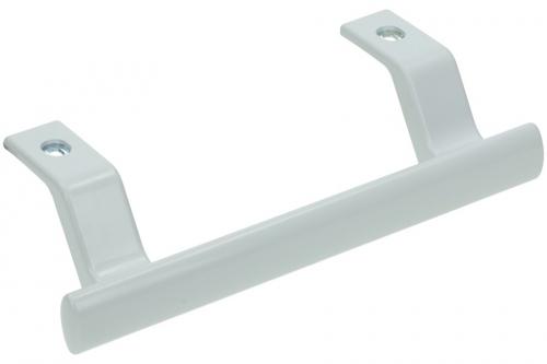 Ручка двери Холодильника LIEBHERR 7426909 ( L 215 mm. Белый )